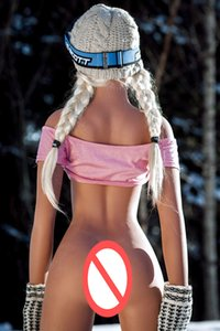 Sex Doll Lifelike breast Vagina Anus 158cm Real Silicone Sex DollsTPE Metal skeletonAdult Love Dolls Men Masturbation Toy sex doll7