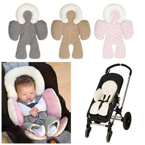 Stroller Parts & Accessories Baby Pillow Safety Car Seat Cove Cushion Pushchair Portable Support Pad Body Head Neck Chair G0305