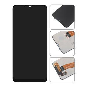 Original para Samsung Galaxy A02S A025 LCD Display Touch Painéis Digitador Montagem A025M A025F / DS A025G / DS