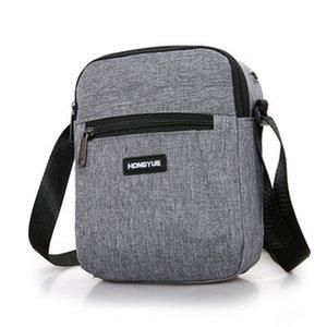 Men Fashion 2021 Nylon Small Tas Casual Men Mini Handbags Male Cross Body Shoulder Messenger Bags For Men Wallets and Handbags