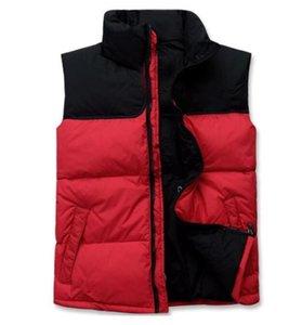 2021 Winter Men Top Quality Down Hoodies Jackets Camping Windproof Ski Warm Coat Outdoor Casual Hooded Sportswear vest