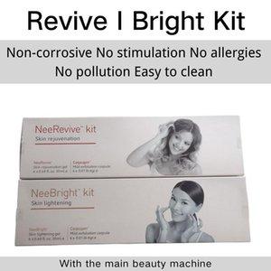 Oxygen Capsugen skin rejuvenation gel skin lightening gel for sale