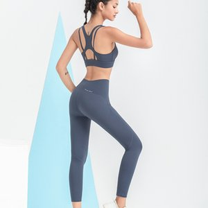 Swimsuit Sports Winter Autumn Dry Bra Princess Nknd And Lulu Suit Large Pants Naked Women's Yoga Quick Back Outdoor Printing Girl Tr Fe Hfju