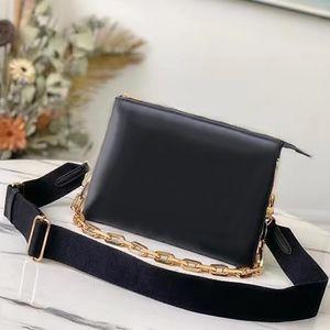 Designer Handbags clutch crossbody bags lady Envelope Wristlet shoulder bag for women fashion chains purse handbag cowhide men messenger dicky0750 Wholesale