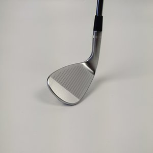 Golf Clubs S8 Wedges Silver 50 52 54 56 58 60 Degrees steel shaft Fast shipment
