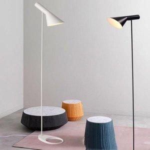 Floor Lamps Design Led Lights Bedroom Bedside Lamp Standing For Living Room Lustres Pendente Hanging Light Fixture