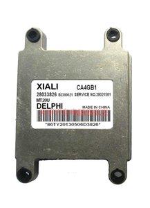 car Xiali automobile engine computer board Delphi ECU 28033826 ca4gb1 mt20u factory