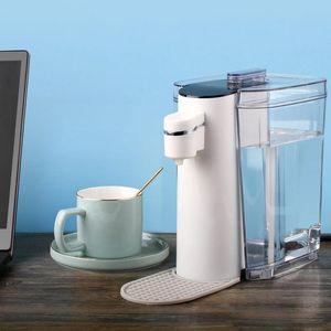 Water Dispenser 110V 220V Instant Heating Bottle Pump Portable Fast Heat Dispensador Drinking Switch 2100W