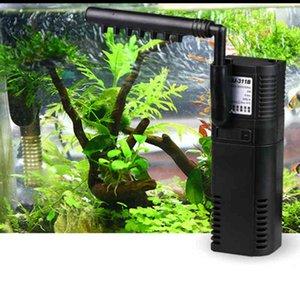 Sunsun 110V 220V Aquarium Fish Tank Multi Functional Water Pump Internal Filter HJ-111b HJ-311b HJ-411b HJ-611b