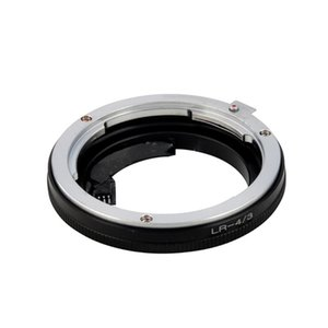 Lens Adapters & Mounts Pixco AF Confirm Adapter Suit For Leica R To Four Thirds 4 3 Camera