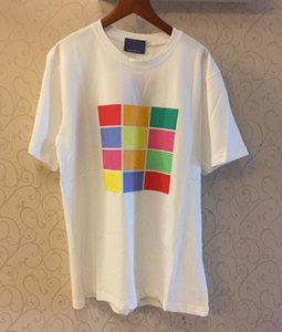 mens camiseta homens s camiseta camiseta de boa qualidade 100% algodão camisas tamanho asiático por favor verifique 20s primavera verão mulheres casual menina unisex respirável