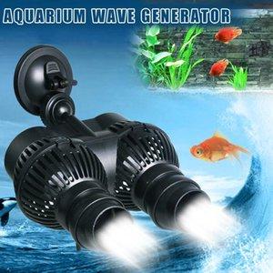 220-240V Circulation Water Pump Wave Maker For Aquarium Fish Tank JAN88 Air Pumps & Accessories