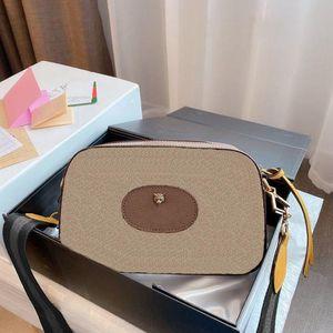 2021 Sale women tiger head Camera bag handbags crossbody messenger shoulder bags chain bag good quality pu leather purses ladies handbag with box