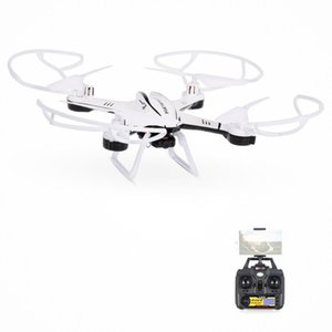 Utoghter 69309-1 2.4G 6 Axis Gyro Wifi FPV RC Drone With Camera 720P Headless Altitude Hold Helicopter Quadcopter Dron Drones