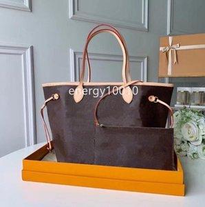 جودة عالية حقيبة يد أوروبا 2021 حقيبة فاخرة المرأة حقائب مصمم حقائب اليد 3 لون المحافظ حقائب الظهر