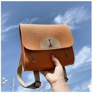 2021 New backpack for kids infantil menino mochilas baby mini wallet bags enfant purse plecak sac bebe children school bag