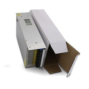 1200W Switching Power Supply,Transformer Inverter TOTIWO AC to DC 88 89 90 91 92 93 94 95 96 97V Volt Converter 1200watt LED Driver Adapter for LED Strip Light