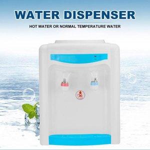 Home Office Desktop Electric Water Dispenser Drinking Fountain  Normal Temp Warm Heater Hostel Coffee Tea Bar Helper