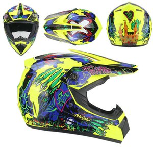 helmetsDownhill DH am mountain bike MX motocross helmet