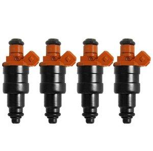 shengfenghua Fuel Injector Set 4612402 4612177 FJ210