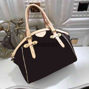 Famous Women Genuine leather Messenger b ing Men handbags Crossbody bags CX#22 With Straps Wallets 40144