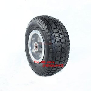 9x3.50-4 Pneumatic Tire Wheel, Used For Electric Scooter, Pocket Bike, Lawn Mower, Go Kart 9 * 3.50-4 Wheel Motorcycle Wheels & Tires