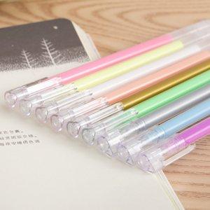 Highlight Stick Diary Graffiti Pen Large Capacity Student Key Flash Stationery