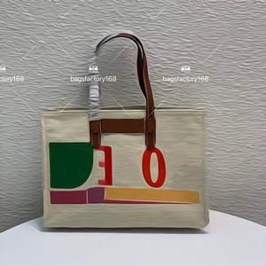 Sacola da fita da lona do vintage da forma americana Personalizado impresso impresso sacos de compras de compras de colher de cor de colher de couro grande volume grande