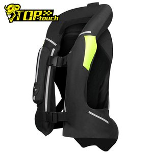 NEW Motorcycle Air-bag Airbag Moto Safety Vest Professional Advanced Air Bag Reflective Clothing