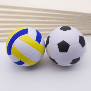 keychains Do volleyball football shoes key, all kinds of ball shape soft rubber key ring small gift
