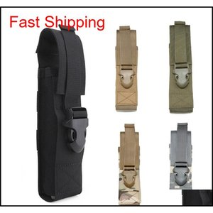 Multifunction Bags Backpacks Outdoor Sports Airsoft Gear Molle Assault Combat Hiking Bag Vest Camouflage Flash Light Pack Fast Tactica