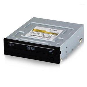 For Universal WinXP Win7 Win8 Win10 DVD-RW 24x Desktop PC Internal SATA Optical Drive Device Recording DVD CD Discs11