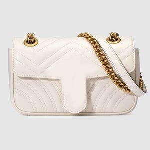 Borsa a tracolla per cena di nozze moda per uomo Donne Donne Designer Messenger Handbag Portafoglio Genuino Autentico Pelle Crossbody Signore Borsa composita