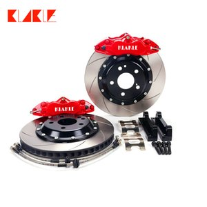 KLAKLE High Quality Brake Kit Wholesale Brakes System 9200 Cars Caliper Racing Pads Second Hand Car Hose For Benz W205