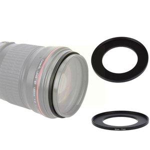 Lens Adapters & Mounts Aluminum M42 Screw For EOS EF Mount Adapter Transfer Follow-up Ring 52-77mm Uv K7K3