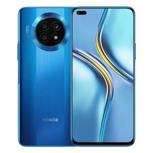 Original Huawei Honor X20 5G Mobile Phone 6GB RAM 128GB ROM MTK Dimensity 900 Octa Core Android 6.67