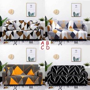 New Geometric Pattern Multi-Style Sofà Cover Elastico Angolo Soggiorno Decorazione Della Casa Forniture all'ingrosso