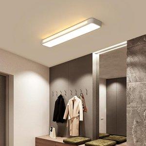 Chandeliers Modern Led Ceiling Light Hallway Lamp Living Room AC85-265V Kitchen Fixtures Home Decoration