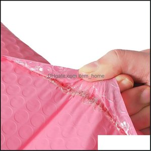 Gift Event Festive Party Supplies Home & Gardengift Wrap 50Pcs Bubble Mailers Padded Envelopes Lined Poly Mailer Self Seal Envelope Mailing