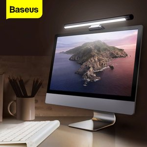 Screen LED Bar Desk Lamp PC Computer Laptop Screen Hanging Light Bar Table Lamp Office Study Reading Light For LCD Monito
