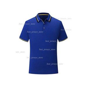 Koleksiyon polo gömlek ter emici ve kolay yaz t-shirt erkekler 2021 son