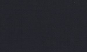 330806-101 Wool silkHigh count antistatic worsted fabric [Navy Twill W50 P40.5 Se9 As0.5](NOS)