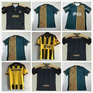 2021 2122 أوروجواي Penarol C.Rodrigu 7 كرة القدم الفانيلة C.Rodriguez 20 21 22 قميص كرة القدم S-2XL