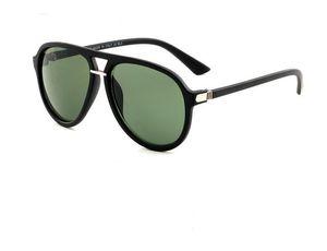 Дизайнер Солнцезащитные очки Мужчины Женские Очки Очки Открытые оттенки ПК Рамка Мода Классическая Леди Солнцезащитные Зеркала для Женщин с коробкой