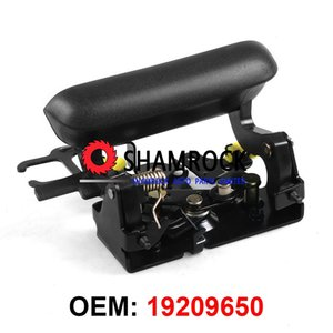Tailgate Handle OEM 15086873 15748773 15076624 for Ccadillac Escalade EXT Cchevrolet Avalanche 1500 2500