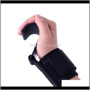 Benches 1 Pair Gym Fitness Weight Lifting Sports Antiskid Grip Straps Hook Wristband 5Iz2P Rwcyo