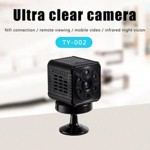 Mini Camera DurableHD 1080P 150Degree Wide Angel 30FPS Micro Outdoor Sport Night Vision Video Recorder Camcorder Wireless Webcam Webcams