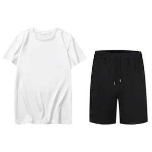 Polo 2021 Designer Printed fashion T-shirt Shorts Set. Manufacturers sell T-shirts directly. superior quality. Luxury men's wear