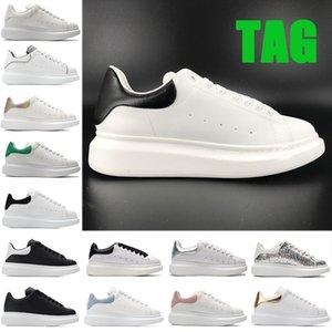zapatos de diseño hombre diseñador de zapatos 2019 moda de lujo diseñador mujer zapatos fiesta plataforma casual zapatillas 36-44