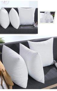 100% Cotton Cushion Living room sofa Ins pillow home Luxury 50&50cm